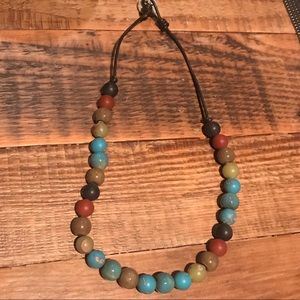 FOSSIL Ladies Necklace